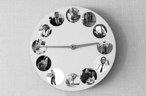 Nehvaležni skeptiki #15: Kako sta povezana delo in čas