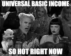 Nehvaležni skeptiki #18: O univerzalnem temeljnem dohodku